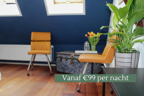 Vanaf €99 per nacht (2)